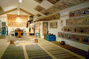 interiör bonadsmuseum 2012